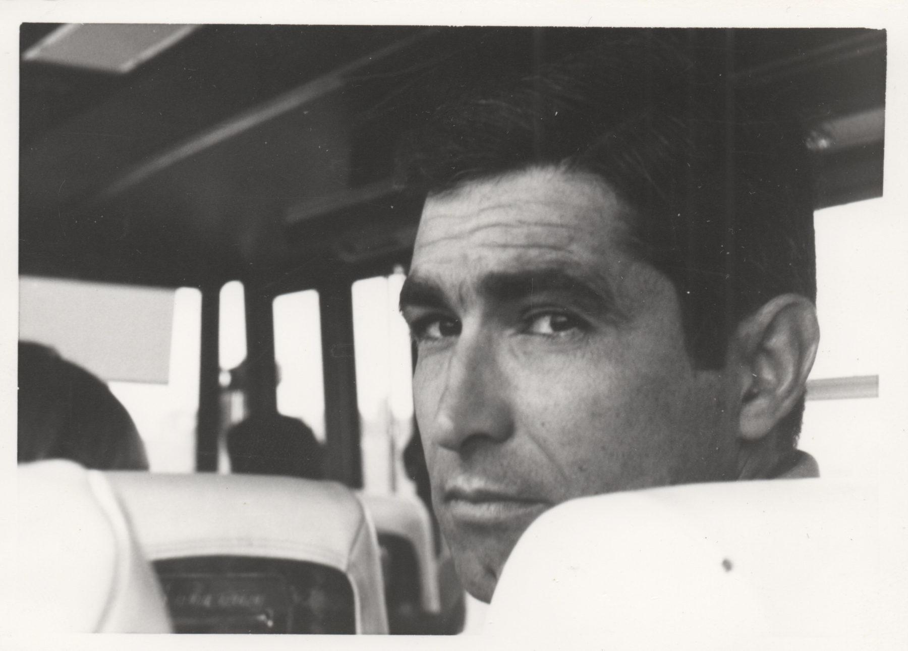 film from the attic emilio ghioni