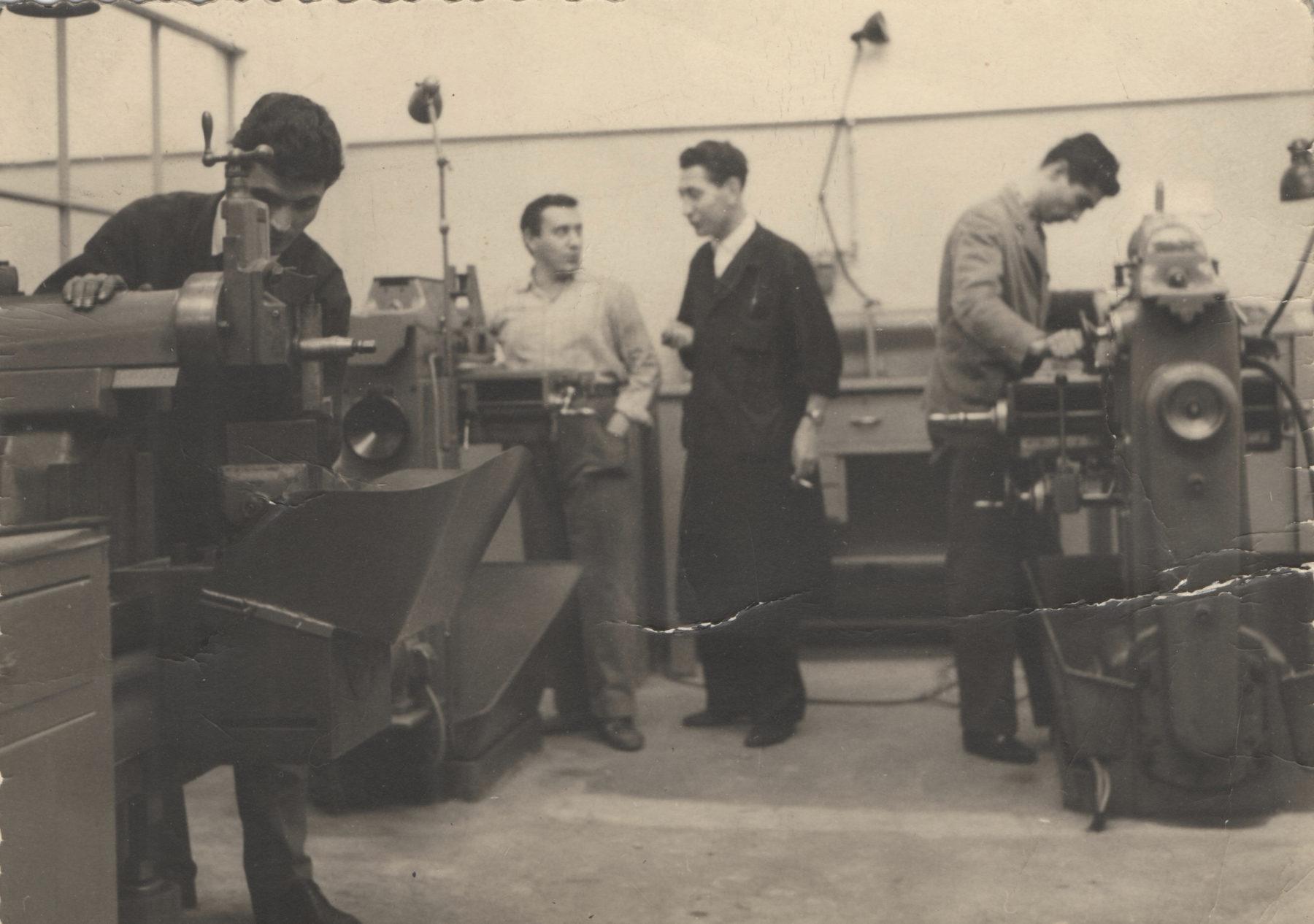 film from the attic lamprom milano 2