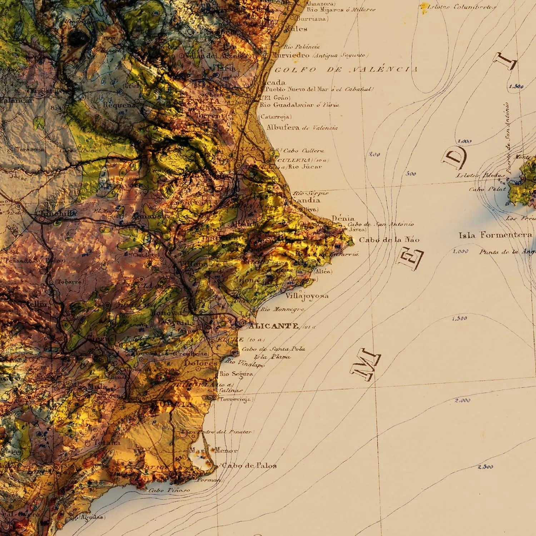 muir way spain portugal 2