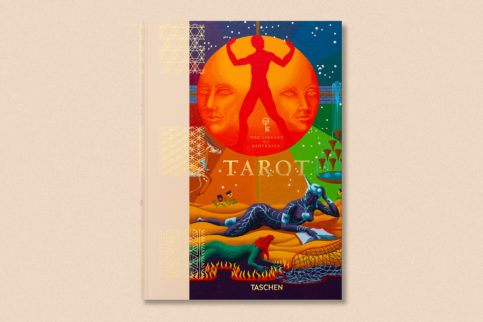 taschen tarot 1