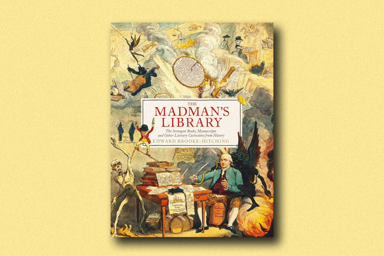 the madmans library 2
