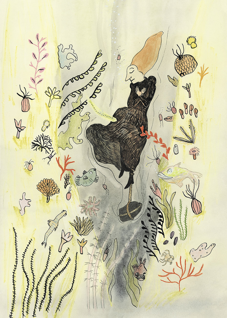 Kitty Crowther 5