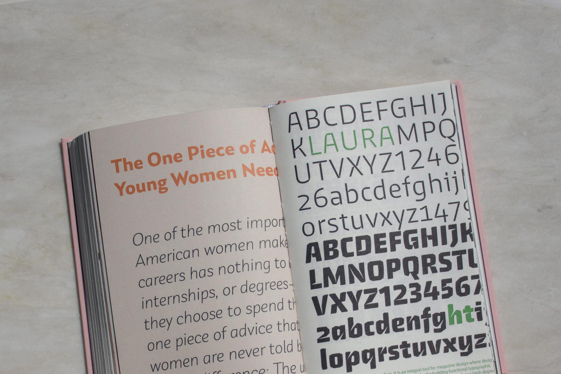 WomenInType 6