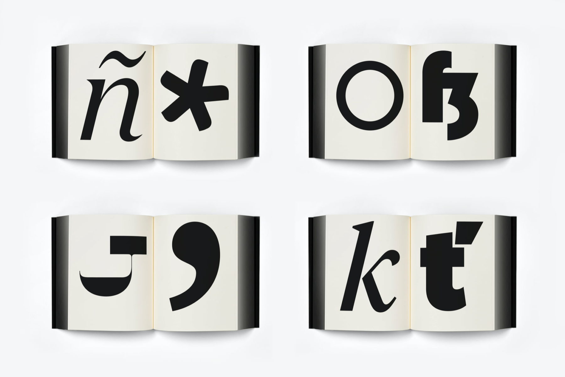 formist Kris Sowersby The Art of Letters 2