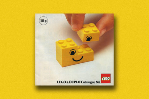lego catalogue archive cover