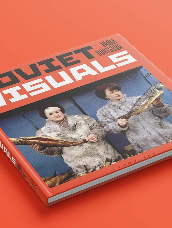 soviet visuals book 1