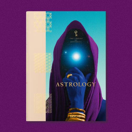 taschen astrology cover