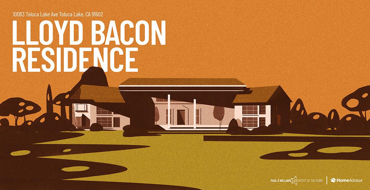 03 Architect Paul R Williams llyod Bacon