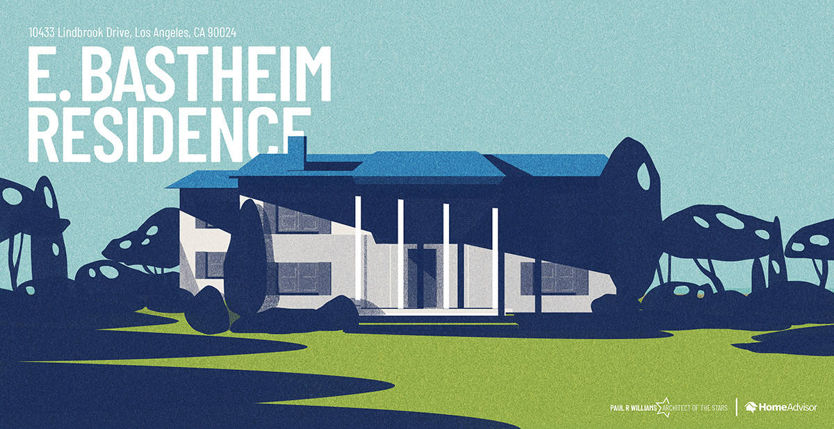 07 Architect Paul R Williams E Bastheim
