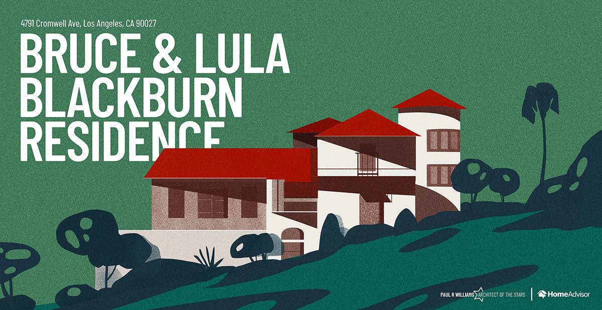 08 Architect Paul R Williams Bruce Lula