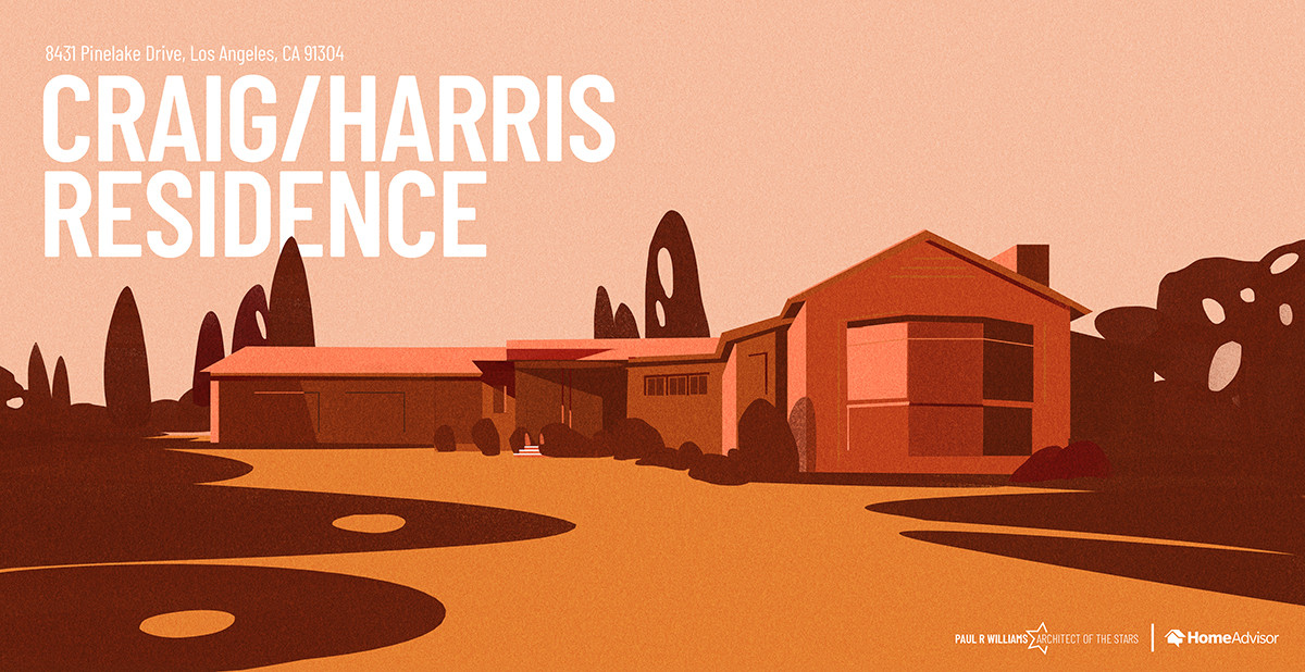 12 Architect Paul R Williams Craig Harris