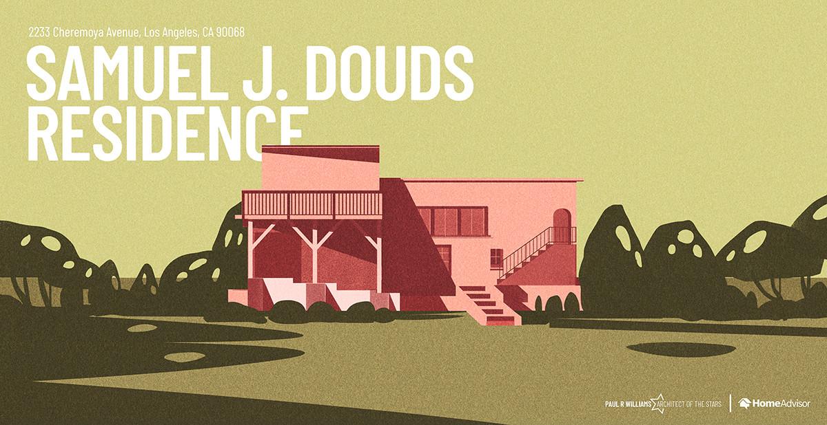 15 Architect Paul R Williams Sameul Douds
