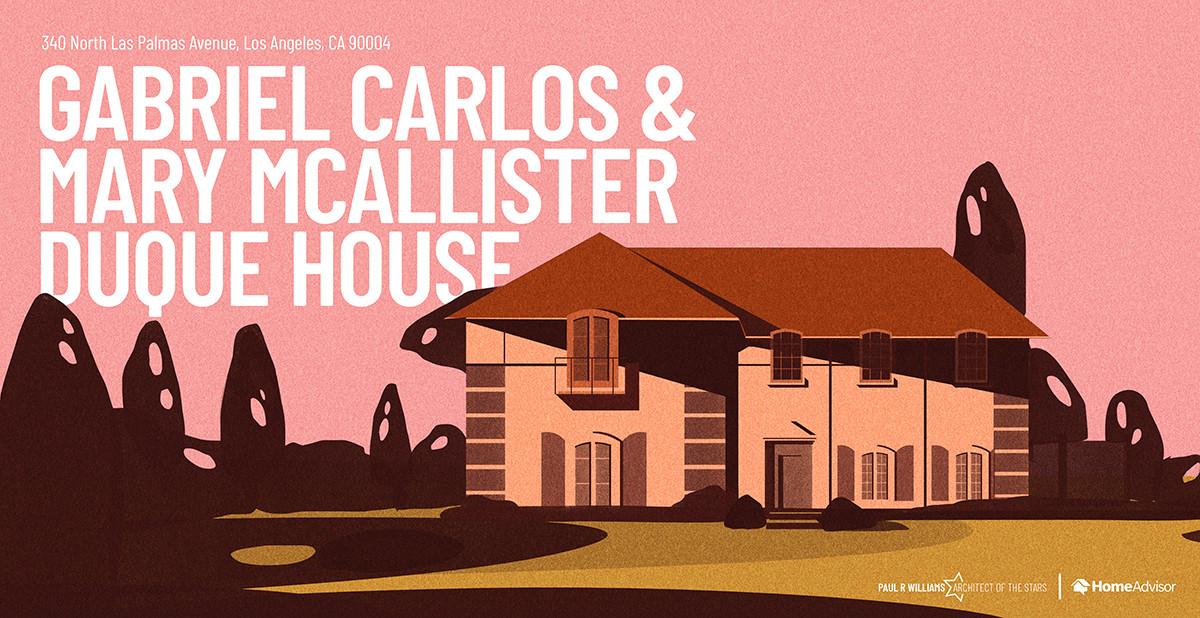 16 Architect Paul R Williams Gabriel carlos