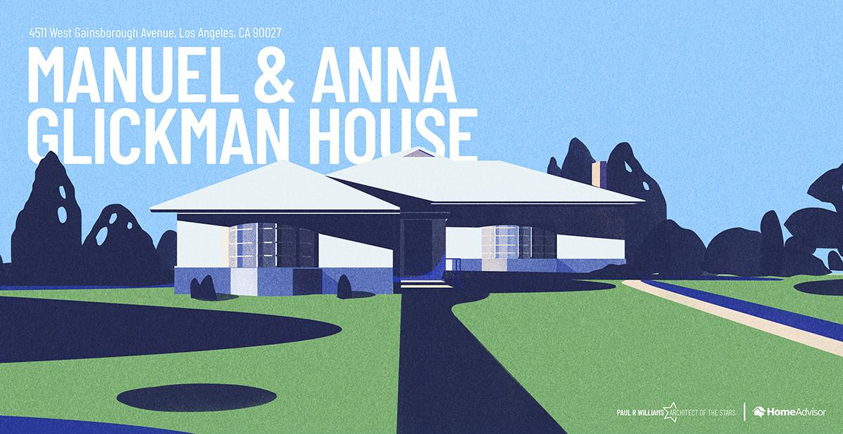22 Architect Paul R Williams Manuel Anna