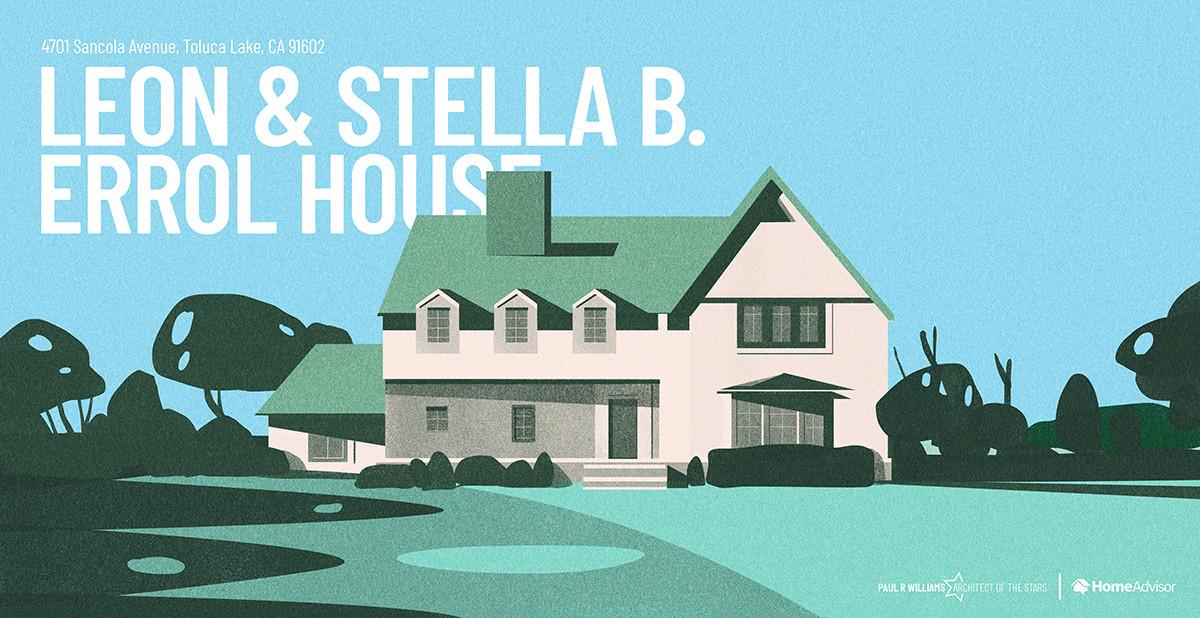 41 Architect Paul R Williams Leon stella