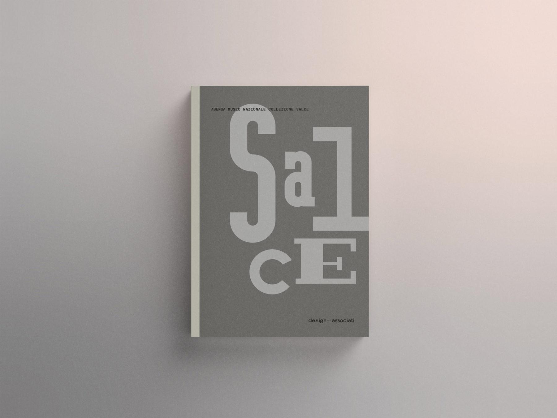 Agenda Salce S3C 00