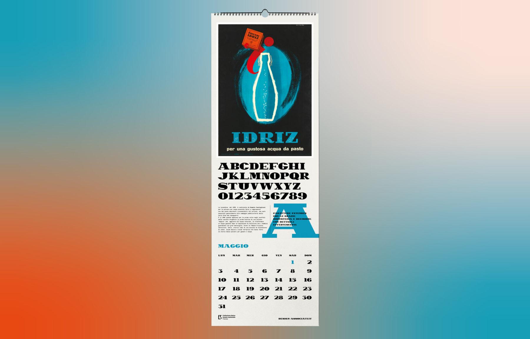 Calendario Collezione Salce 2021 05