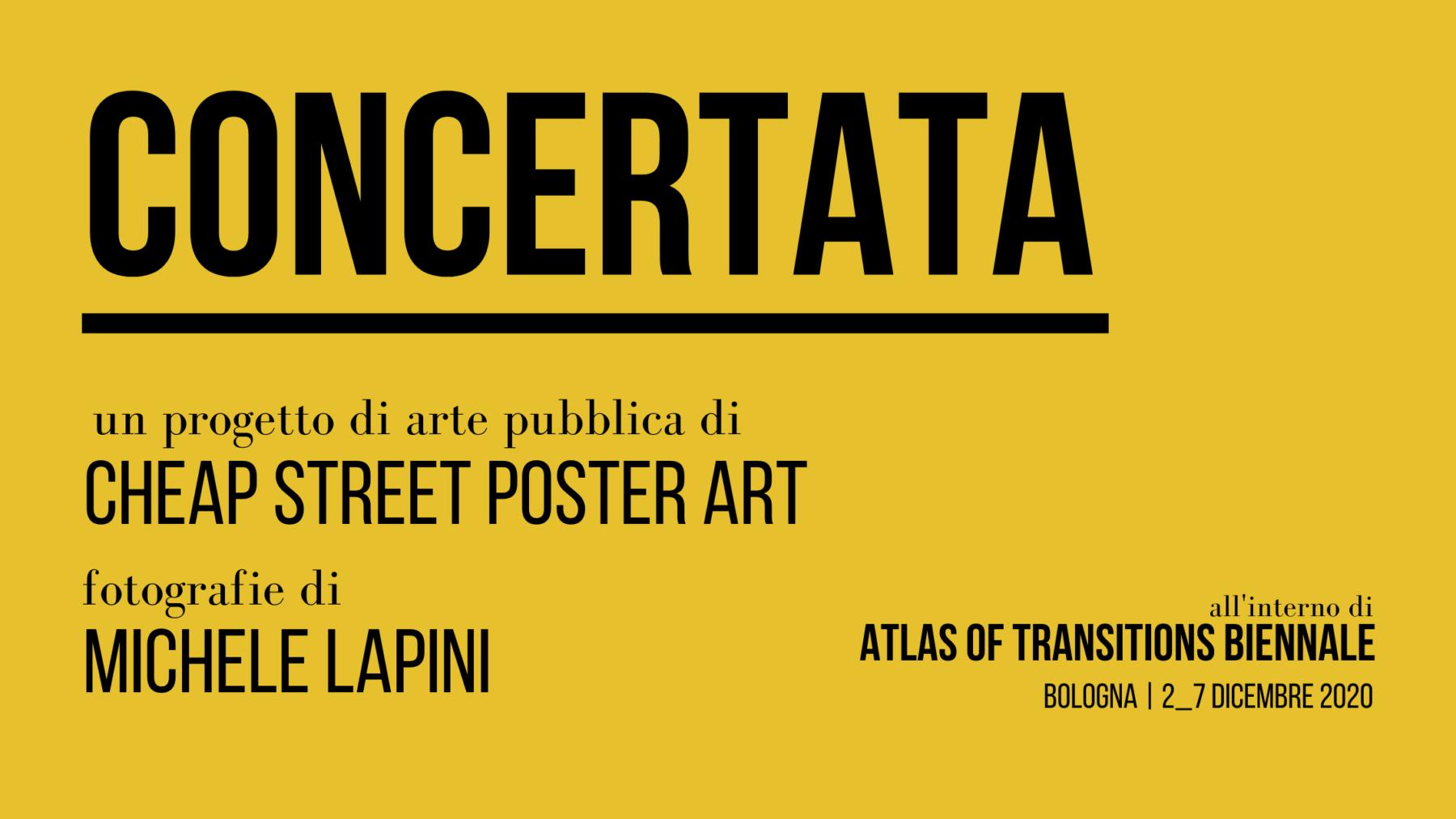Concertata   banner