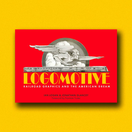 logomotive cover