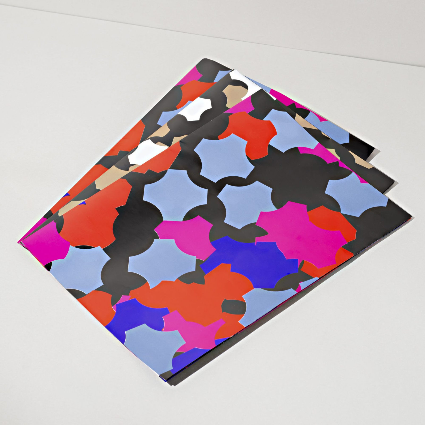 positional wrappingpaper