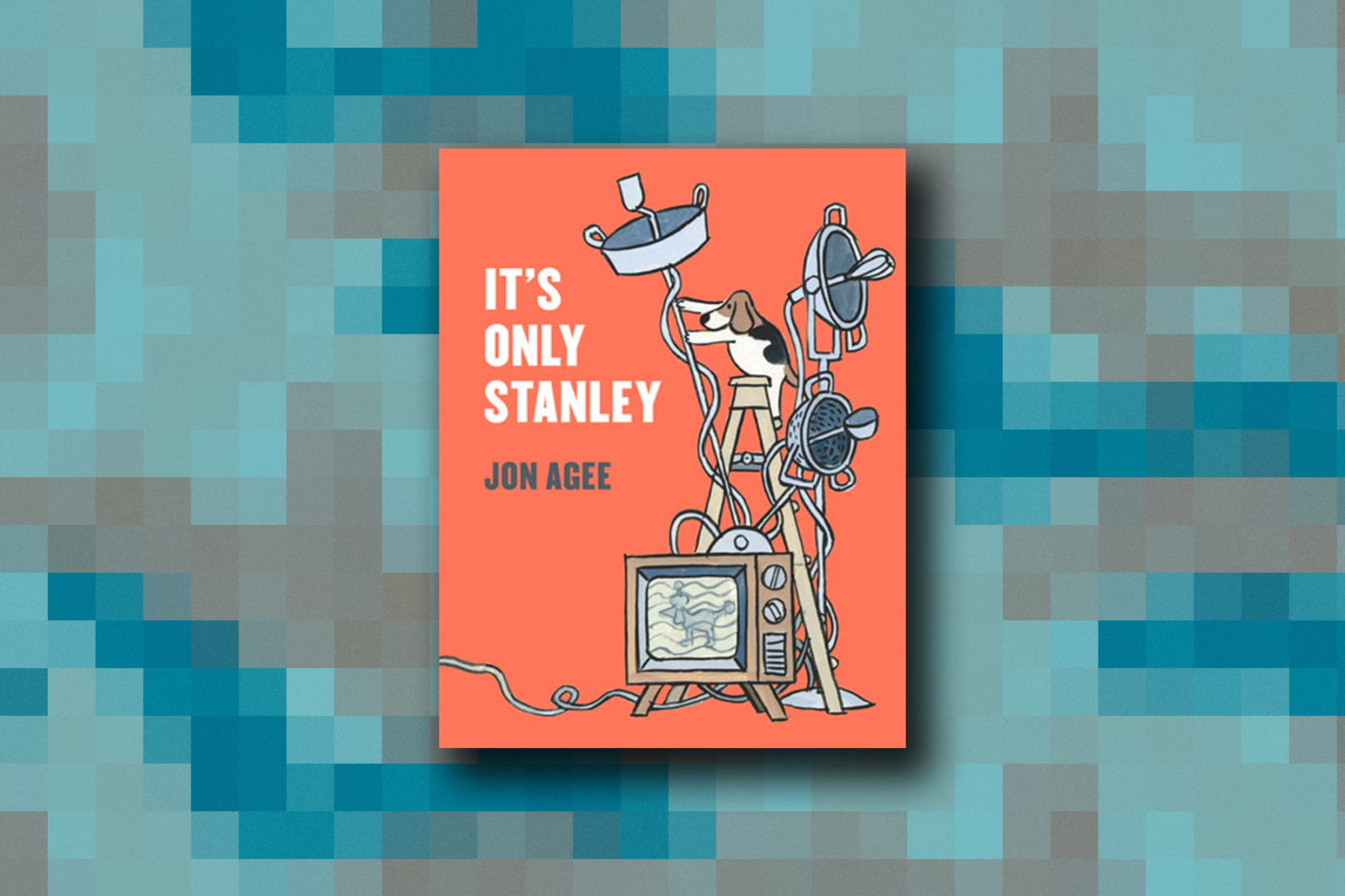 stanley agee