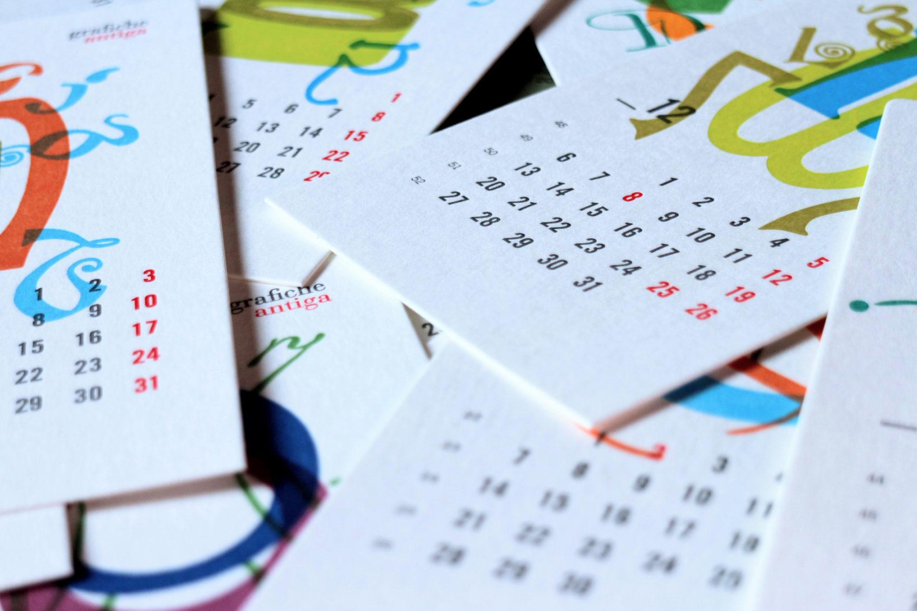 tipoteca calendario 10