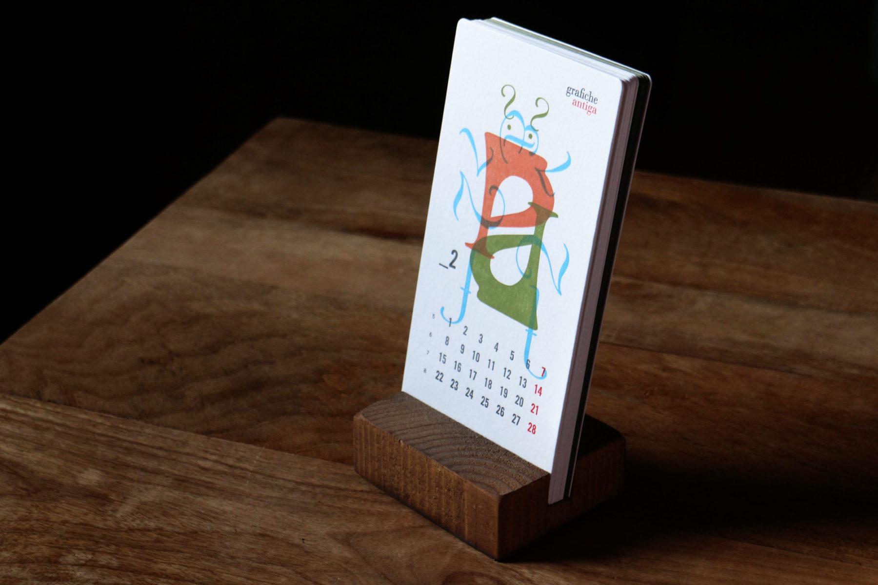 tipoteca calendario 12