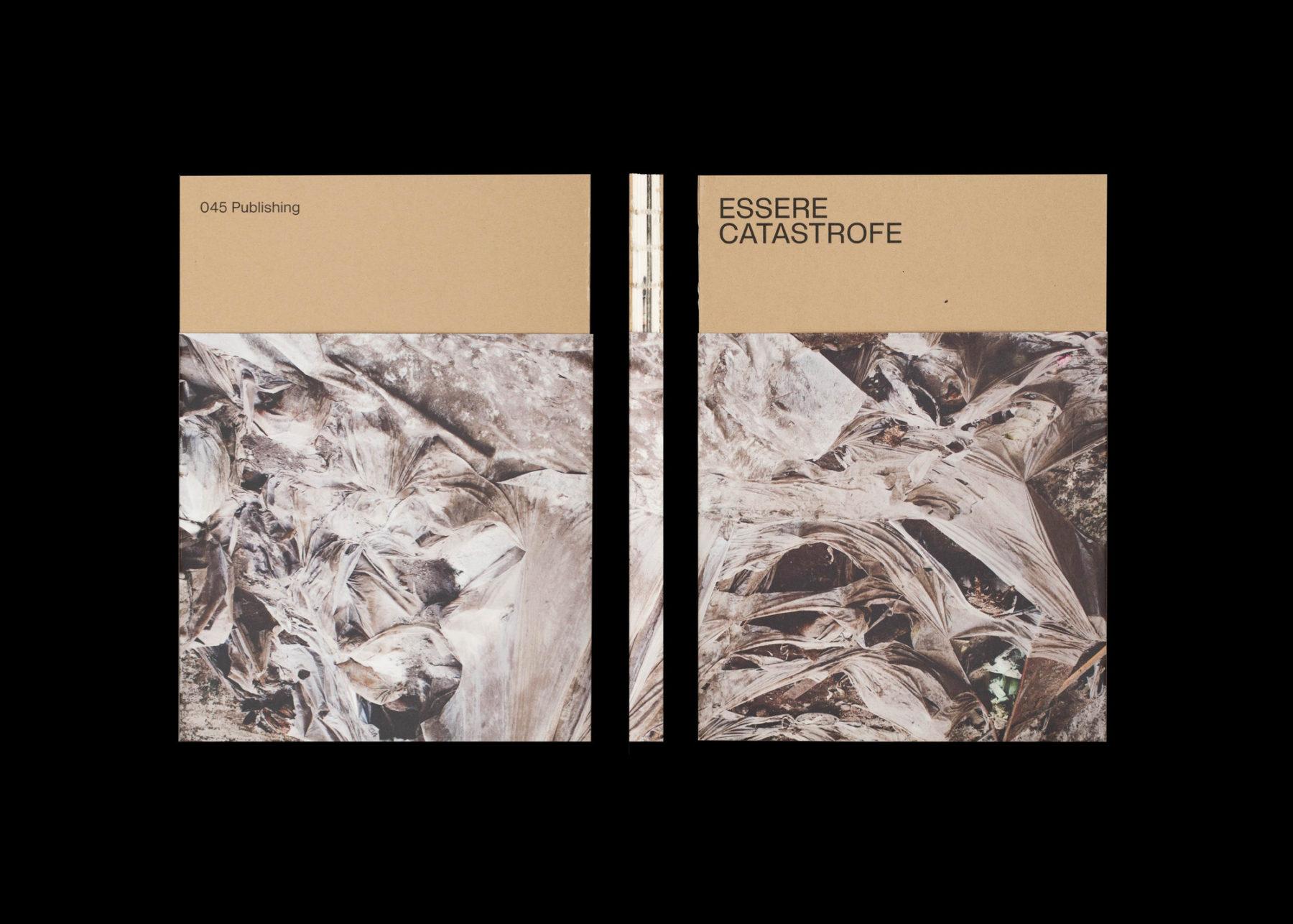045zine essere catastrofe 1