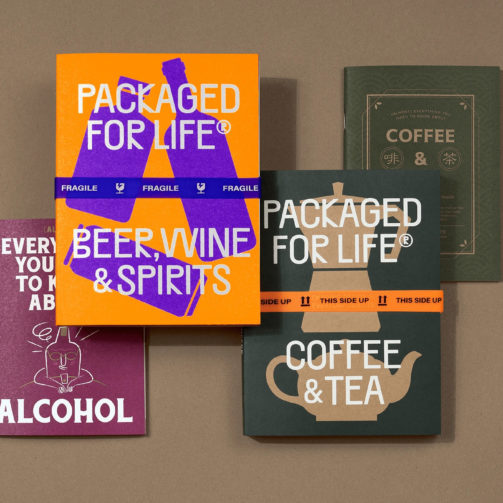 Packaged For Life victionary 1