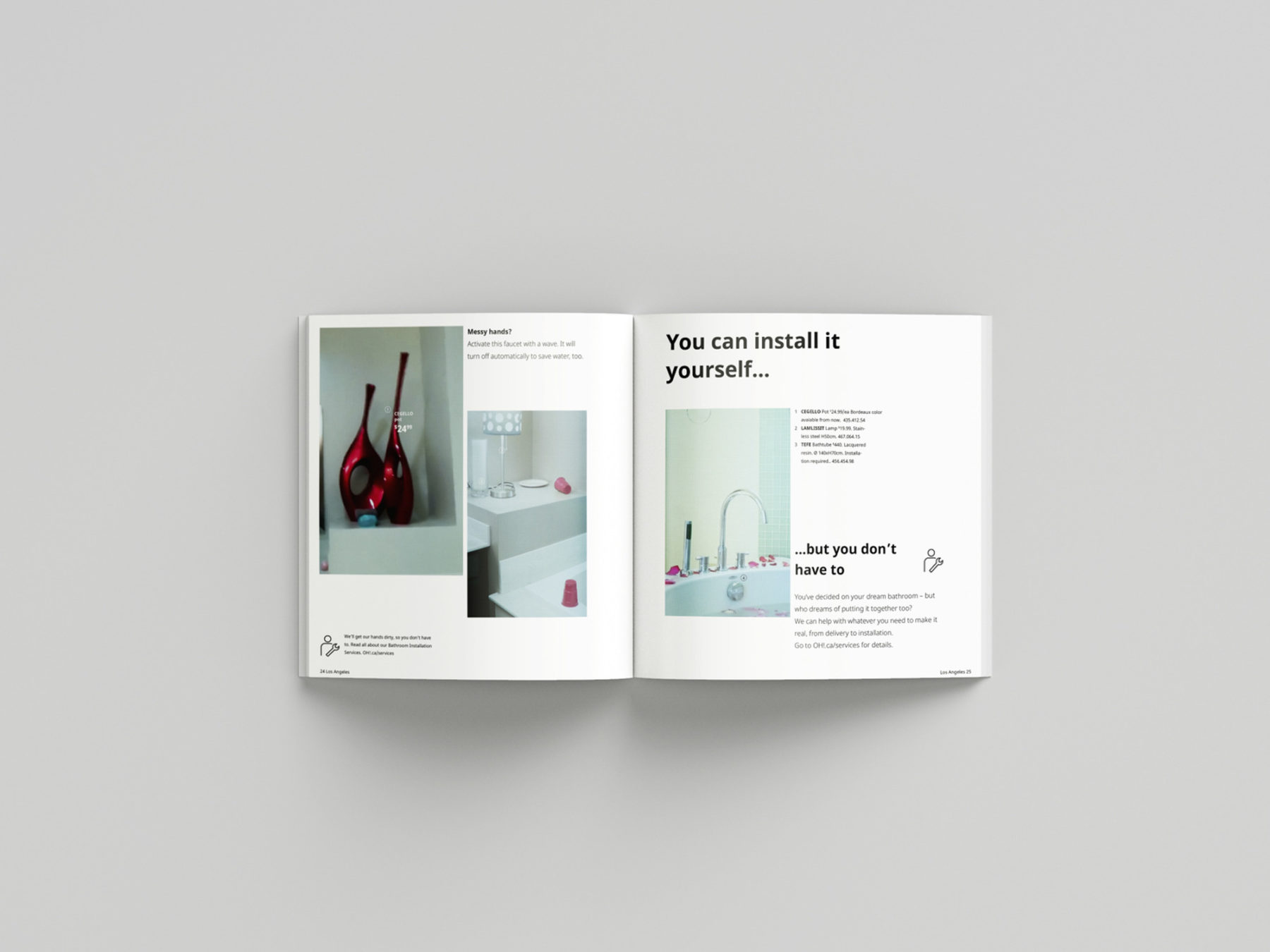abel picogna oh Perfect Binding Brochure Mockup 2