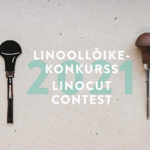 typa linocut contest