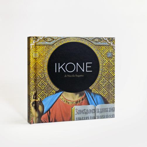 IKONE COVER