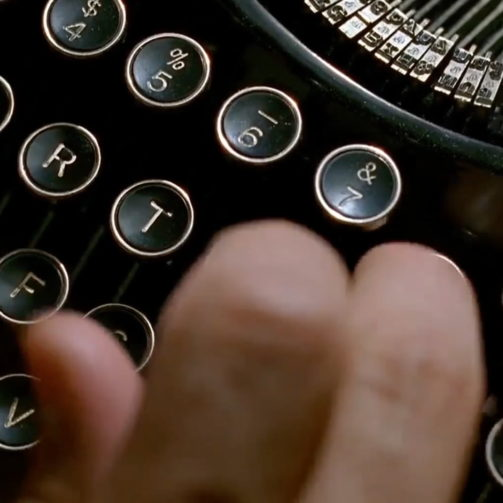 The Typewriter 4