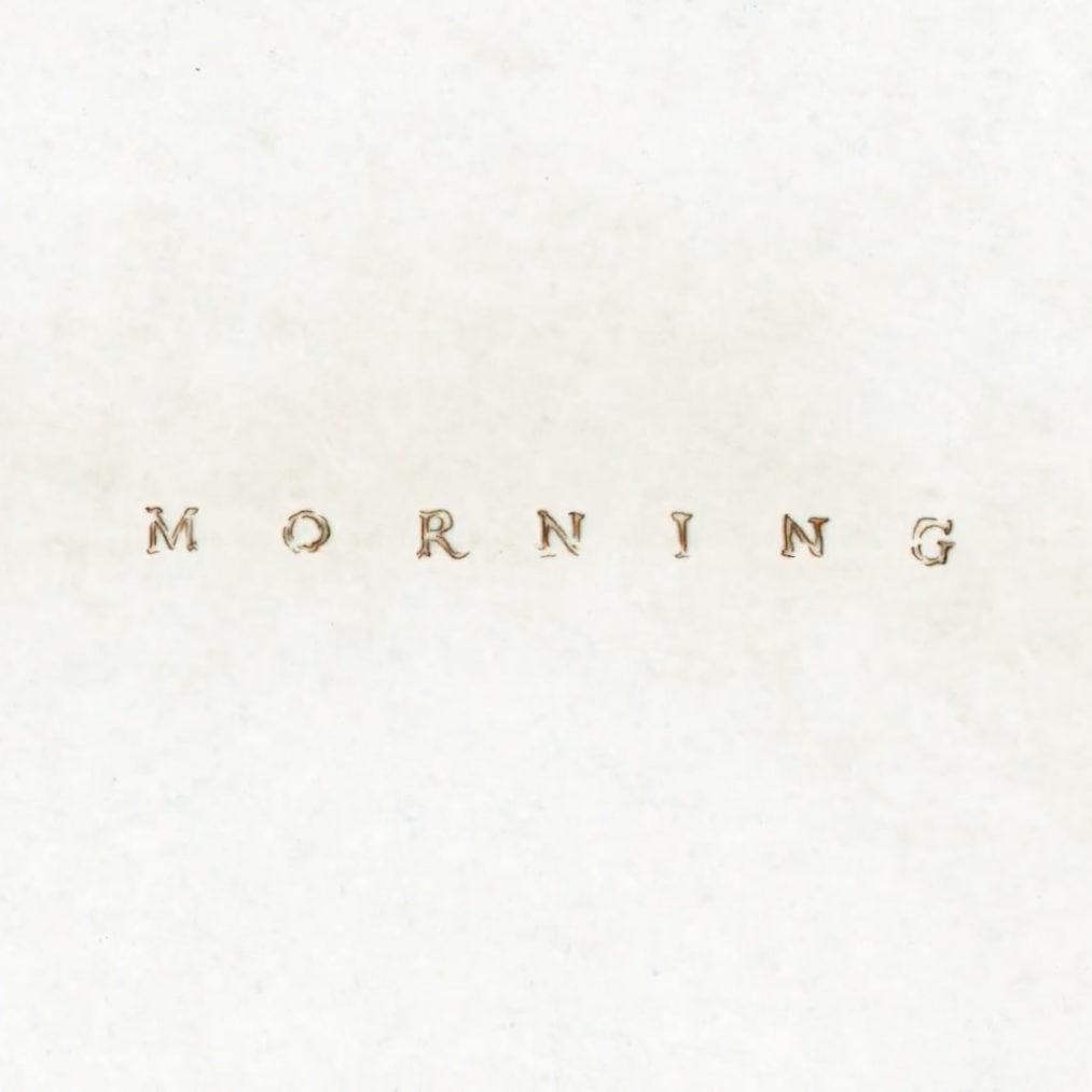 Vojtech Domlatil morning 0