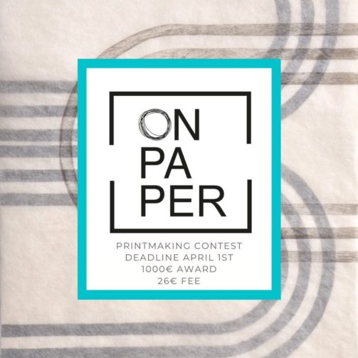 on paper contest 3