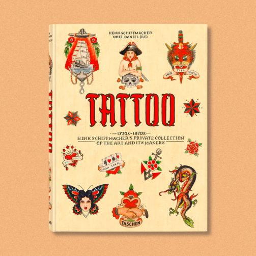 taschen tattoo 1