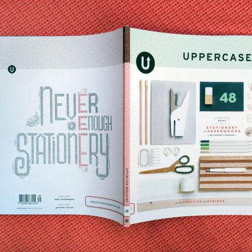 uppercase 48 2