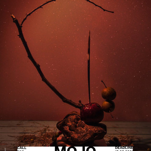 yogurt magazine call mojo